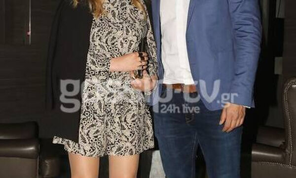 Επανασύνδεση για γνωστό ζευγάρι της ελληνικής showbiz - Ξανά μαζί, 8 μήνες μετά το χωρισμό τους!