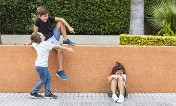 Bullying και θύτης: «Δεν είμαι κακό παιδί μαμά»