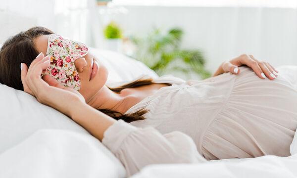 Άσχημα όνειρα στην εγκυμοσύνη: Πού οφείλονται; (pics)