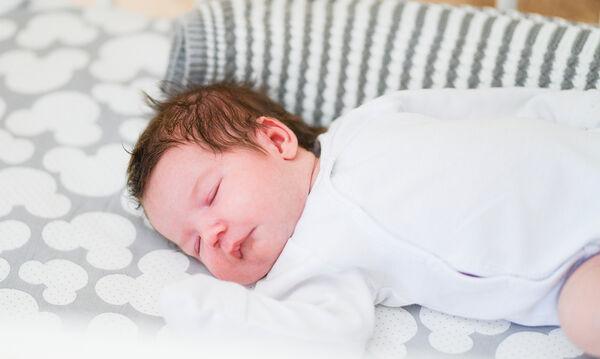 Οκτώ πράγματα που πρέπει να έχετε οπωσδήποτε πριν έρθει το μωρό (pics)