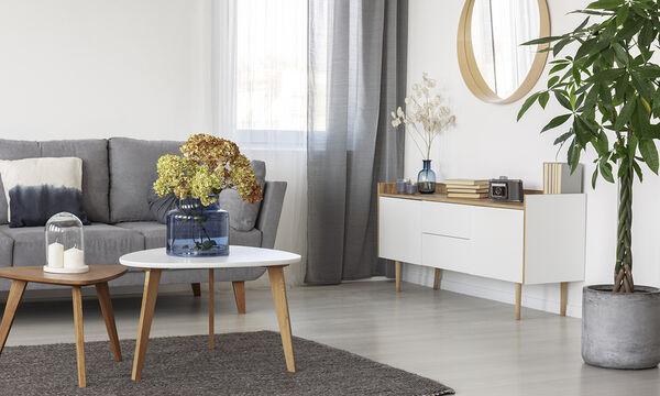 5 τρόποι να αυξήσετε το φυσικό φως στους χώρους του σπιτιού (pics)