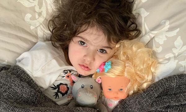 Το πανέμορφο αυτό κοριτσάκι έχει «τρελάνει» τον διάσημο μπαμπά του (pics)