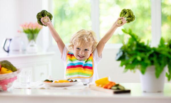 Με αυτές τις τρεις συνταγές είναι βέβαιο ότι το παιδί σας θα λατρέψει το μπρόκολο (vid)