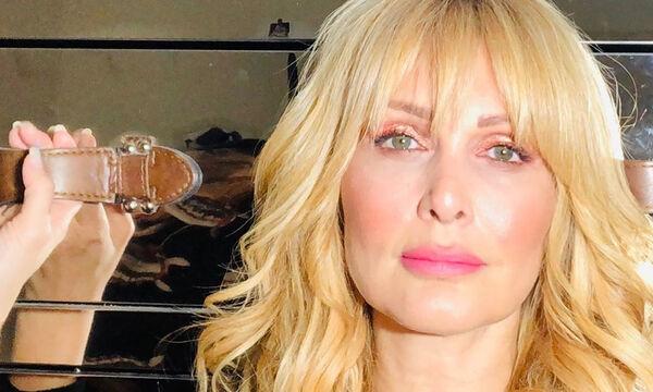 Νατάσα Θεοδωρίδου: Η κόρη της πήρε δεύτερο πτυχίο στη Νομική - Οι φώτο και το τρυφερό της μήνυμα