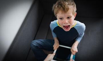 Νευρικά και αντιδραστικά παιδιά- Μήπως μας στέλνουν ένα μήνυμα με τη συμπεριφορά τους;