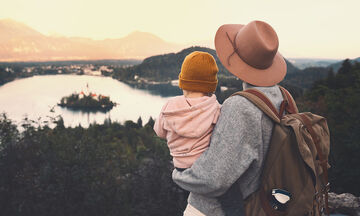 Οι διακοπές συμβάλλουν στην ανάπτυξη του εγκεφάλου του παιδιού σύμφωνα με νέες έρευνες