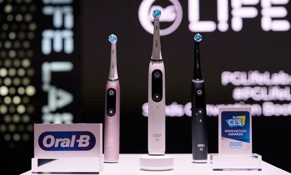 Η P&G αναβαθμίζει τις καθημερινές εμπειρίες των καταναλωτών  στο Consumer Electronics Show 2020