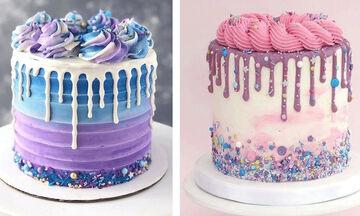 Εντυπωσιακές τούρτες για εφήβους - Πάρτε ιδέες! (vid)