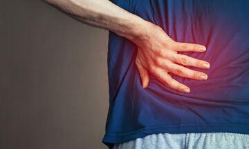 Νεφρική ανεπάρκεια: Ποια είναι τα προειδοποιητικά σημάδια (εικόνες)