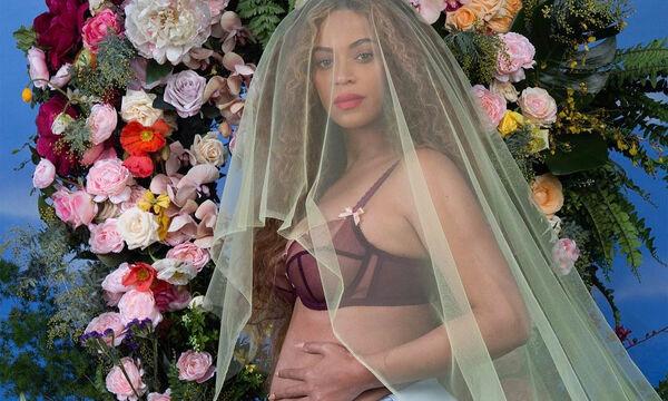 Εγκυμοσύνη στην καραντίνα: Celebrities δίνουν ιδέες για τις πιο χαριτωμένες ανακοινώσεις εγκυμοσύνης