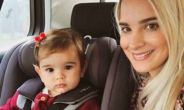 Άννυ Πανταζή: Η κόρη της είχε γενέθλια - Δείτε φώτο & βίντεο από το εντυπωσιακό της πάρτι (pics+vid)