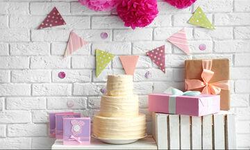 Ετοιμάζετε baby shower πάρτι; 30 υπέροχες ιδέες για τούρτα (vid)