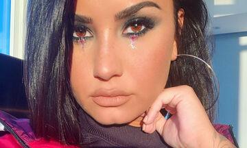 Η Demi Lovato είναι πιο αγχωμένη από ποτέ και δεν φαντάζεσαι τον λόγο