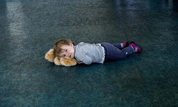 Τα ανησυχητικά σημάδια αυτισμού σε παιδιά 2 ετών (pics)