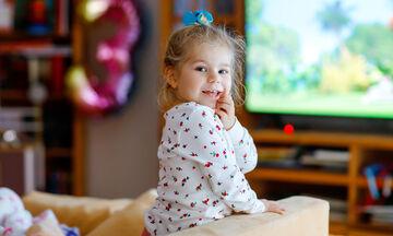 Παιδικές ταινίες πόσο ασφαλείς είναι για τα παιδιά;