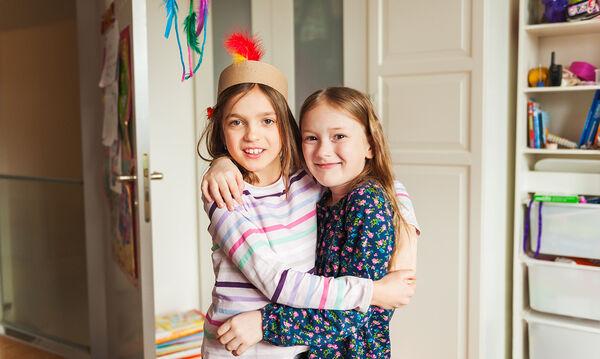 11 χρυσοί κανόνες για τα playdates ώστε να πάνε όλοι στα σπίτια τους χαρούμενοι