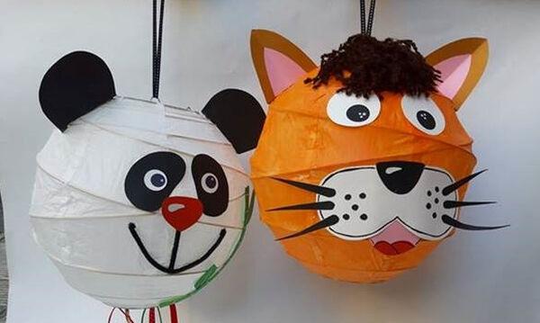 Hello Kids - Εργαστήριο για παιδιά: Τι φτιάχνουμε το Σάββατο 1 Φεβρουαρίου;