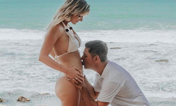 Doda Miranda: Ο πρώην σύζυγος της Αθηνάς Ωνάση θα γίνει πατέρας (pics)