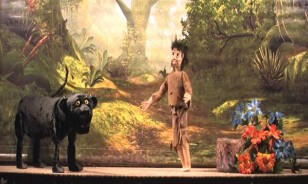 Ντοντορεμιθούλης: Μουσικοθεατρική παράσταση για παιδιά στο Dancevacuum (vid)