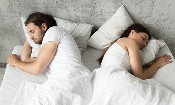 Σεξουαλική αποχή - Πώς αντιδρά το σώμα μας
