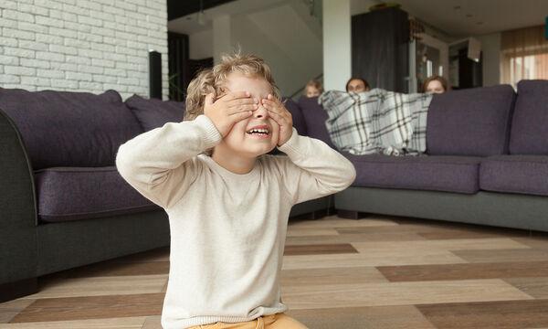 Μάθετε στα παιδιά σας τα «λαχνίσματα» – Εσείς αλήθεια γνωρίζετε τι είναι;