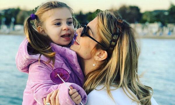 Νατάσα Σκαφίδα: Η φωτογραφία της μητέρας της μετά από καιρό θα σας αφήσει άφωνους (pics)