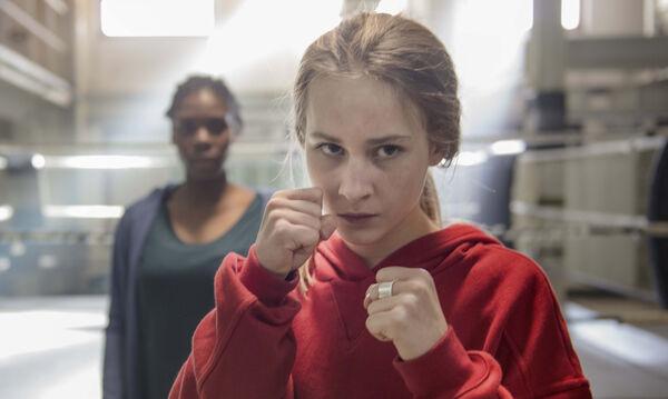 «Fight Girl» - Μία ταινία με θέμα τον αθλητισμό & την ψυχολογία των παιδιών