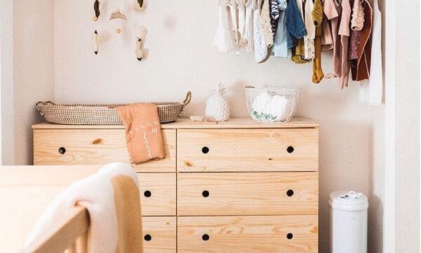 Μικρό παιδικό δωμάτιο: Προτάσεις για να φτιάξετε το δωμάτιο του αγοριού σας (pics)