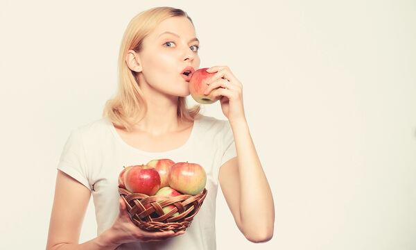 Δίαιτα: Διατροφικό πρόγραμμα με μήλα - Χάστε 4 κιλά σε πέντε μέρες (pics)