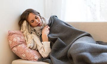 Μπορεί ο ιός της γρίπης να επηρεάσει την εξωσωματική;