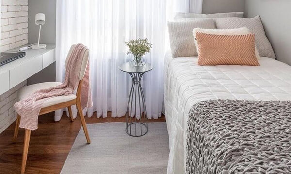 Πώς να διακοσμήσετε ένα μικρό παιδικό δωμάτιο ( pics)