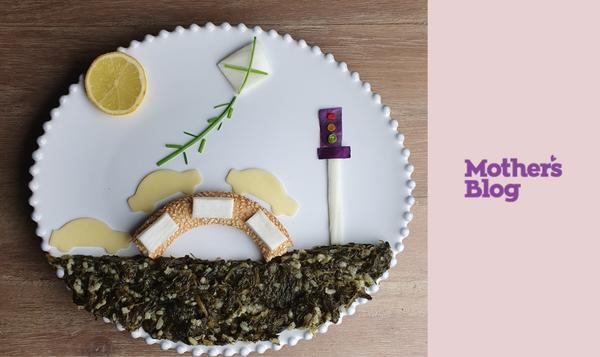 Με αυτό το πιάτο είναι σίγουρο ότι το παιδί σας θα λατρέψει το σπανακόρυζο (pics)