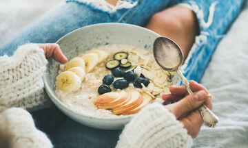 Συμβουλές διατροφής για να προστατεύσετε την υγεία της ευαίσθητης περιοχής σας (vid)