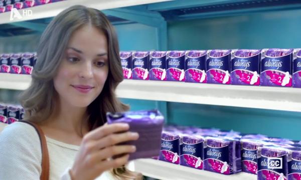 Οι διαφημίσεις της P&G αγκαλιάζουν τη Διαφορετικότητα