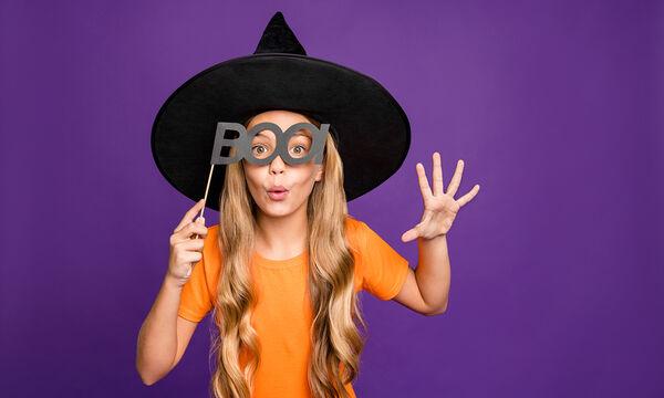 Παιδικές αποκριάτικες μάσκες - 10 προτάσεις για τα παιδιά σας (vid)