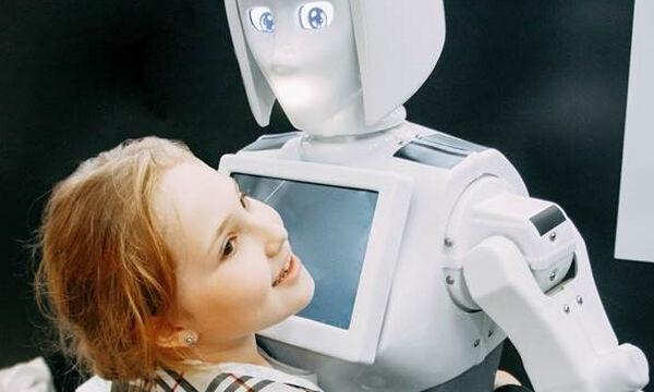 Η μεγαλύτερη έκθεση ρομποτικής στην Ευρώπη έρχεται για πρώτη φορά στην Ελλάδα (pics)