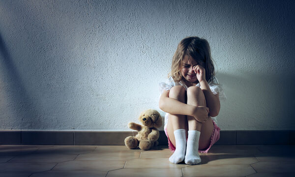 Το κλαψιάρικο παιδί