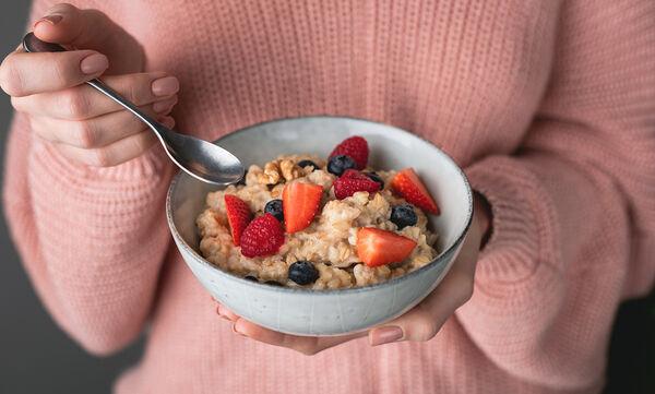 Είσαι έγκυος & vegan; Οι 10 τροφές που πρέπει να καταναλώνεις (pics)