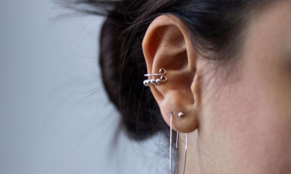 Αυτή είναι η νέα τάση στα piercing για το 2020 και πρέπει να την δοκιμάσεις