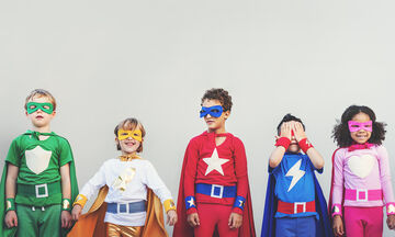 Αποκριάτικο πάρτυ: Πώς θα οργανώσετε ένα αποκριάτικο πάρτυ σούπερ ηρώων για παιδιά (pics)