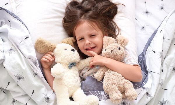 Όλα όσα πρέπει να γνωρίζετε για τα ψυχικά τραύματα της παιδικής ηλικίας