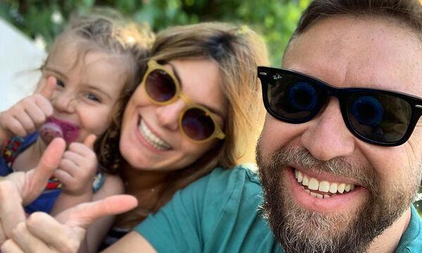 Γιάννης Βαρδής: Τη νέα οικογενειακή φωτογραφία που ανέβασε πρέπει να την δεις (pics)