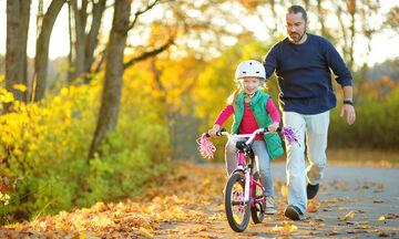 Δέκα προορισμοί για βόλτα με ποδήλατο στην Αθήνα μαζί με τα παιδιά σας (pics)