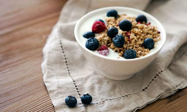 Εννέα προτάσεις για υγιεινό πρωινό στην εγκυμοσύνη (pics)