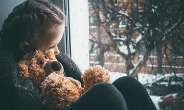 Πώς περιορίζουν οι γονείς το παιδί τους χωρίς να το αντιληφθούν