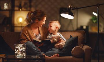 Παιδική ψυχολογία & βιβλία: Προτάσεις για γονείς (pics)
