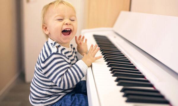 Γιατί το παιδί μου πρέπει να μάθει μουσική;
