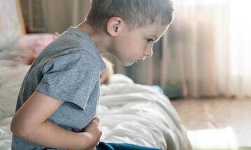 Διάρροια σε παιδιά: Πότε πρέπει να ανησυχήσετε