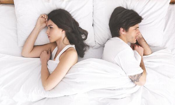 Μαθήματα Ζωής: Κατάθλιψη και σεξουαλική ζωή ζευγαριού (vid)