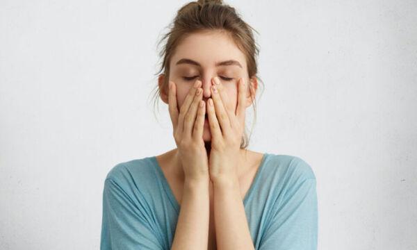 Τα ψυσοχωματικά συμπτώματα του στρες & με ποιες τροφές θα τα αντιμετωπίσετε (εικόνες)